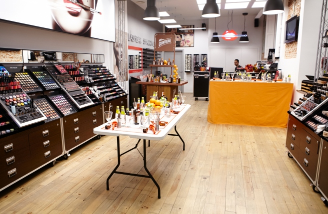 COINTREAU - Taller Make Up_078